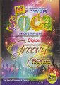 International Power Soca And Groovy Soca Monarch - Finals 2013 : Various Artist 2DVD