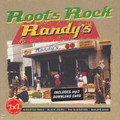"Roots Rock Randy's : Various Artist 7"" (Box Set 7x7)"