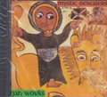 Mystic Revealers : Jah Works CD