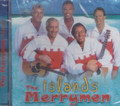 The Merrymen : Islands CD