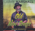 Larry Marshall : Old And New Songs CD