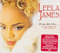 Leela James : Loving You More CD