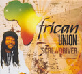 Screw Driver : African Union CD