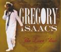 Gregory Isaacs : The Love Box 4CD (Box Set)