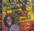 Dennis Brown : Travelling Man CD