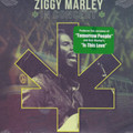 Ziggy Marley : In Concert CD