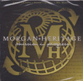 Morgan Heritage...Mission In Progress LP