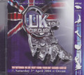 UK Cup Clash 2004 : Disc 1&2 2CD