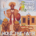 Warrior King...Hold The Faith 2LP