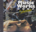 Music Works 1997 Selections :  Various Artist CD
