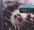 Miguel : Kaleidoscope Dream CD