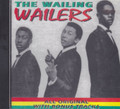 Bob Marley And The Wailers : The Wailing Wailers CD