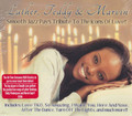 Luther, Teddy & Marvin : Smooth Jazz Pays Tribute To The Icons Of Love CD