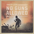 "Snoop Lion : No Guns Allowed 7"" (Original Press)"