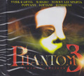 Phantom Vol.3 : Various Artist CD