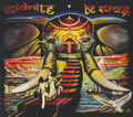Midnite : Be Strong CD