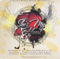 She's My Heart Riddim : Various Artist CD