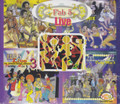 Fab 5 Live : 1962 - Party Mix 4CD (Boxset)