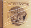 Babmu Station Presents - Talkin' Roots 2 : Various Artist CD