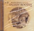 Babmu Station Presents - Talkin' Roots 2 : Various Artist CD