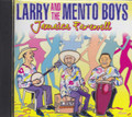 Larry And The Mento Boys : Jamaica Farewell CD