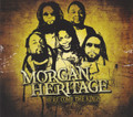 Morgan Heritage : Here Come The Kings CD