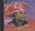 Bridget Blucher : My Ghana Experience - A New Day CD