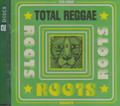 Total Reggae - Roots : Various Artist 2CD