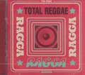 Total Reggae - Ragga : Various Artist 2CD