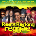 Roots Rocking Reggae Volume 3 : Various Artist CD
