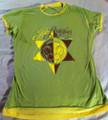 Jah Rock : Jah Rastafari Collection - Women's T Shirt (Short Sleeves)
