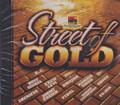 Street Of Gold Riddim : Various Artist CD