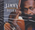 Jimmy Riley : Contradiction CD (New Music)