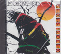 Misty In Roots : Forward CD