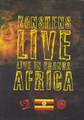 Konshens Live : Live In Uganda Africa DVD