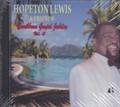 Hopeton Lewis & Friends : Caribbean Gospel Jubilee Vol.2 CD