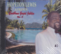 Hopeton Lewis 7 Friends : Caribbean Gospel Jubilee Vol.2 CD