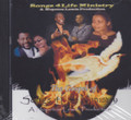 Songs 4 Life Ministry - The Gospel Of : Various Artist  CD