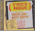 Tenor Saw & Nitty Gritty...Tenor Saw meets Nitty Gritty CD