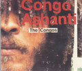 The Congos : Congo Ashanti CD