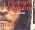The Congos : Congo Ashanti CD