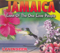 Lovindeer : Jamaica - Land Of The One Love People 2CD