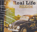 Real Life Riddim : Various Artist CD