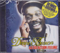 Dennis Brown...Satisfaction feeling CD