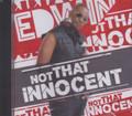 Edwin : Not Innocent CD