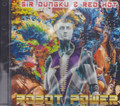 Sir Oungku & Red Hot : Robot Power CD