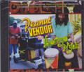Peanut Vendor Meets Bongo Nyah...Various Artist CD