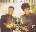 Sons Of Mystro : Reggae Strings Vol. 1