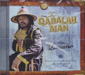 Luciano : Qabalah Man CD