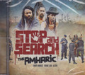 The Amharic : Stop And SearchCD